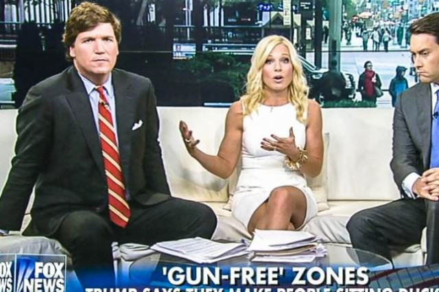 Fox News Says People In Australia Have No Freedom, Because No Guns UNILAD guns14 640x426