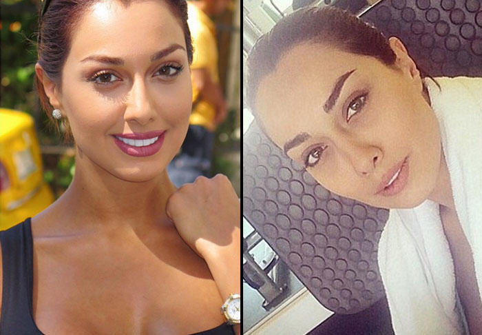 Iranian Actress Forced Into Exile For Posting Selfies Without Wearing A Hijab UNILAD hijab896091