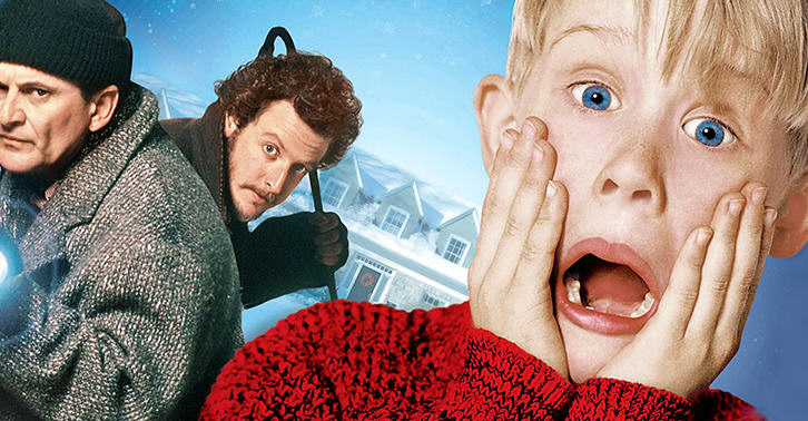 home alone fb