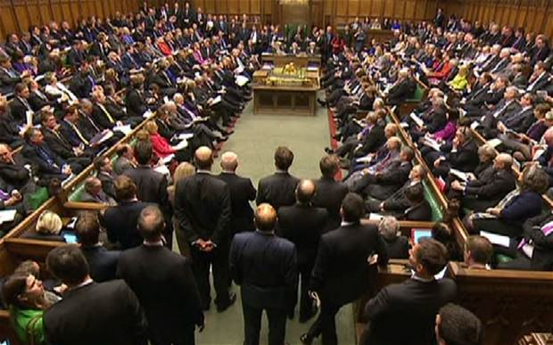 Only 25 MPs Gave Their £7,000 Pay Rise To Charity As Promised UNILAD house of commons81442
