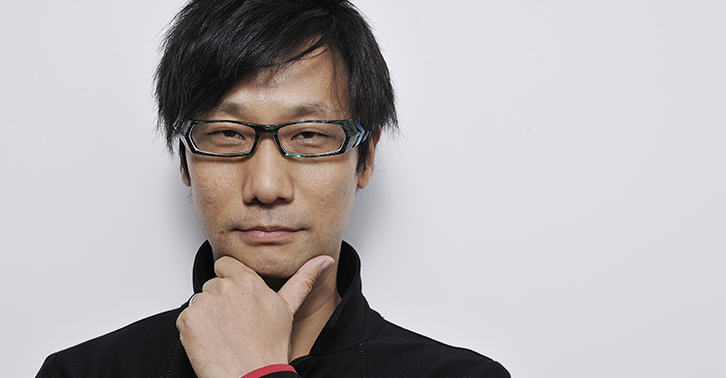 Hideo Kojima Has Now Officially Left Konami And Kojima Productions UNILAD kojima1283533144