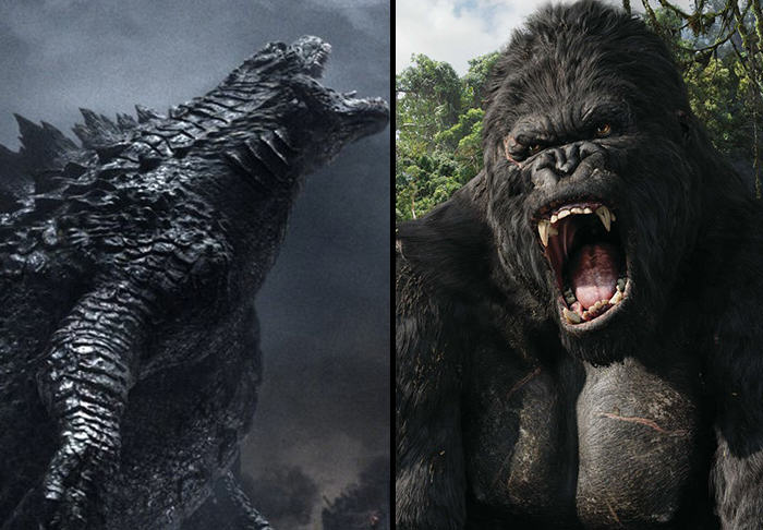 Godzilla Vs King Kong Movie Confirmed In New Trilogy Plan UNILAD kongthumb7