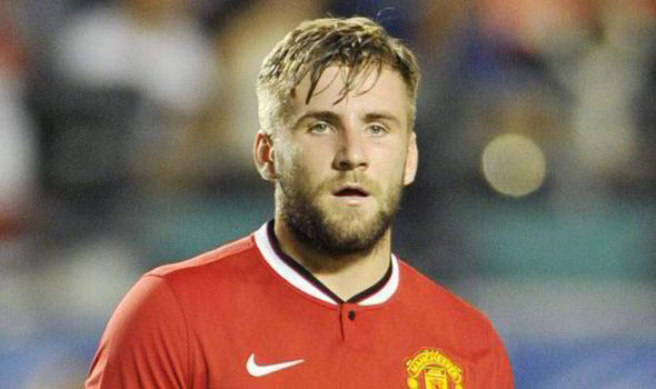 Deplorable Bookies Start Taking Odds On Which Gay Footballers Will Come Out UNILAD luke shaw114898