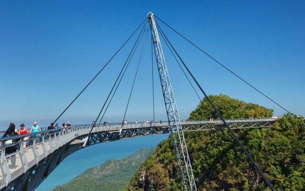 Here Are Ten Of The Most Ridiculous Bridges From Around The World UNILAD malaysia 2565