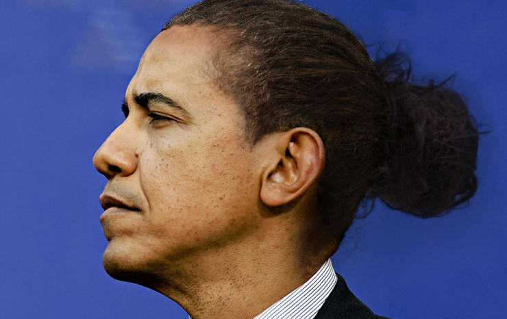 Someones Photoshopped Man Buns Onto World Leaders And Theyre Great UNILAD man bun334009