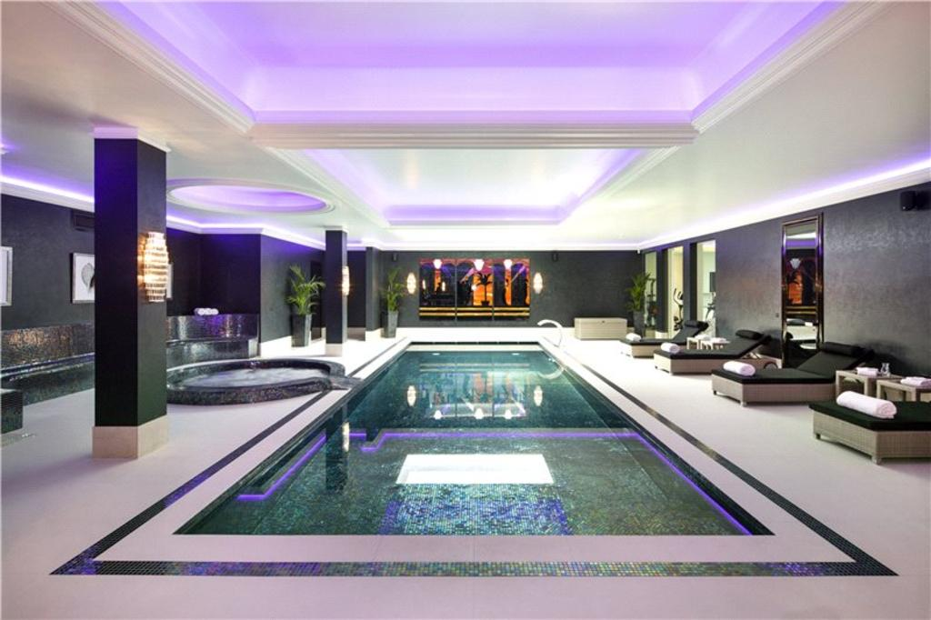 This £32 Million London Mansion Is Disgustingly Luxurious UNILAD mansion 32