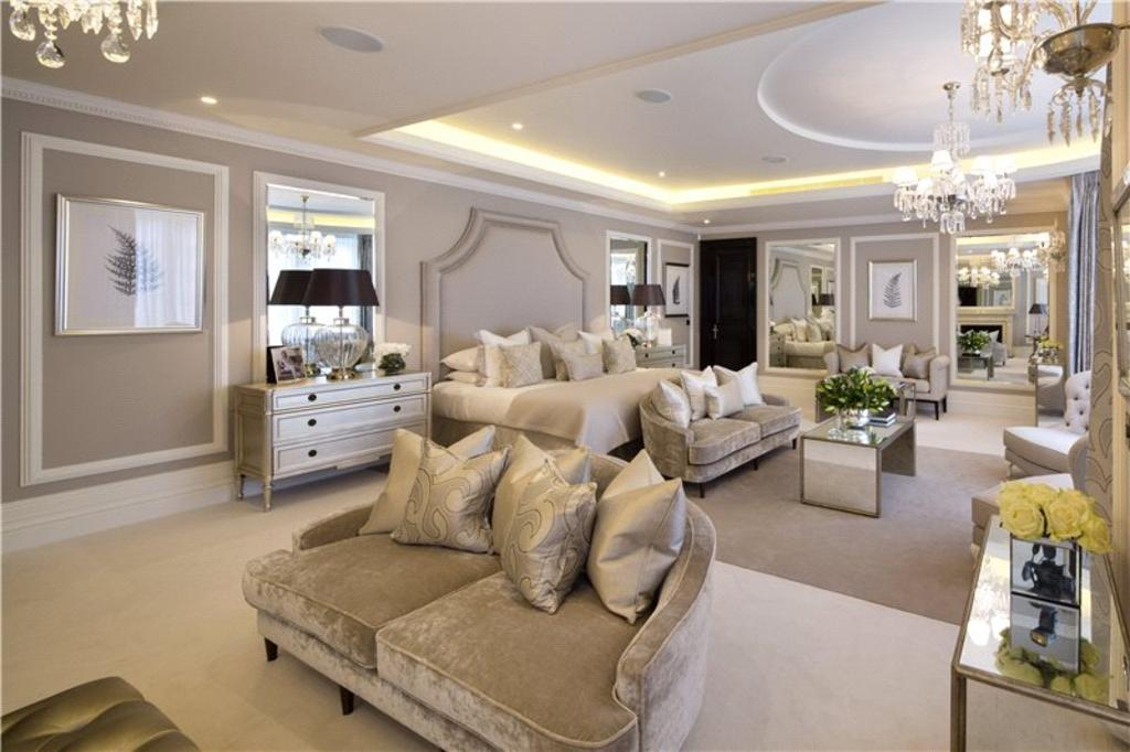 This £32 Million London Mansion Is Disgustingly Luxurious UNILAD mansion 47