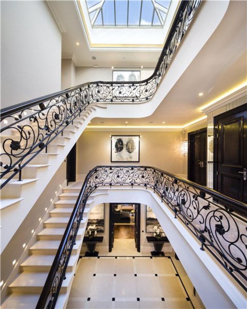This £32 Million London Mansion Is Disgustingly Luxurious UNILAD mansion 56