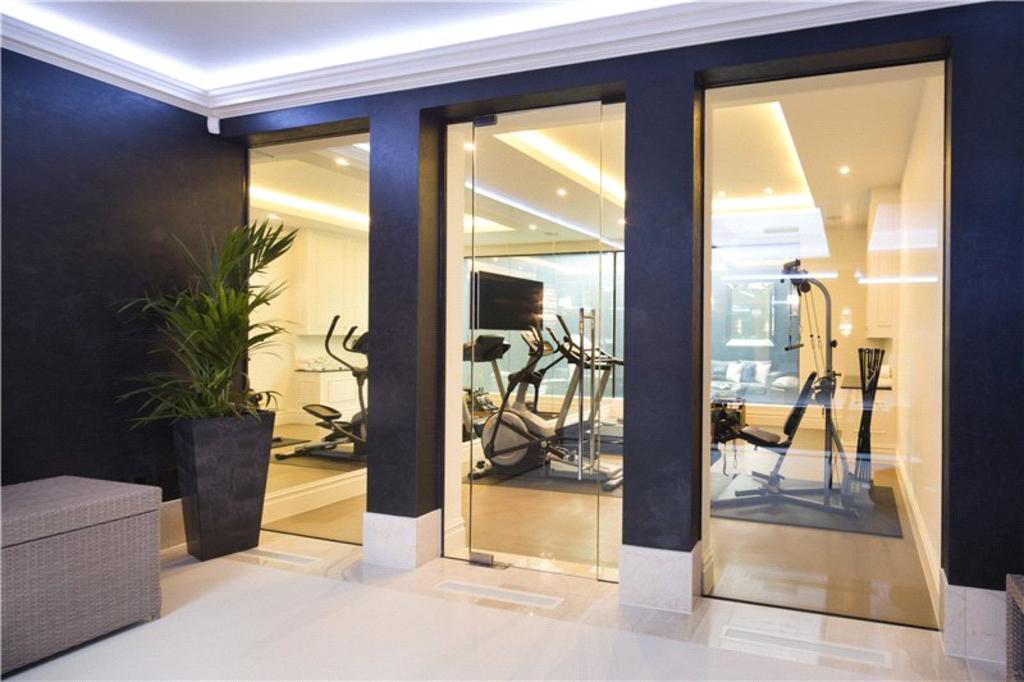 This £32 Million London Mansion Is Disgustingly Luxurious UNILAD mansion 76