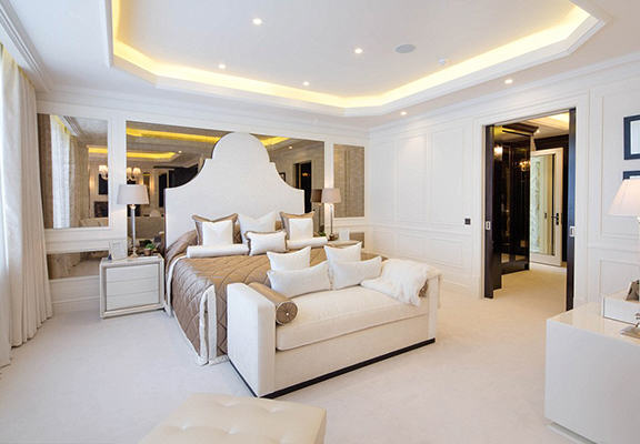 This £32 Million London Mansion Is Disgustingly Luxurious UNILAD mansion WEB 107