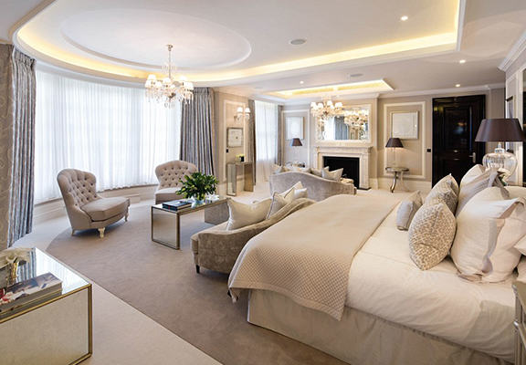 This £32 Million London Mansion Is Disgustingly Luxurious UNILAD mansion WEB 87