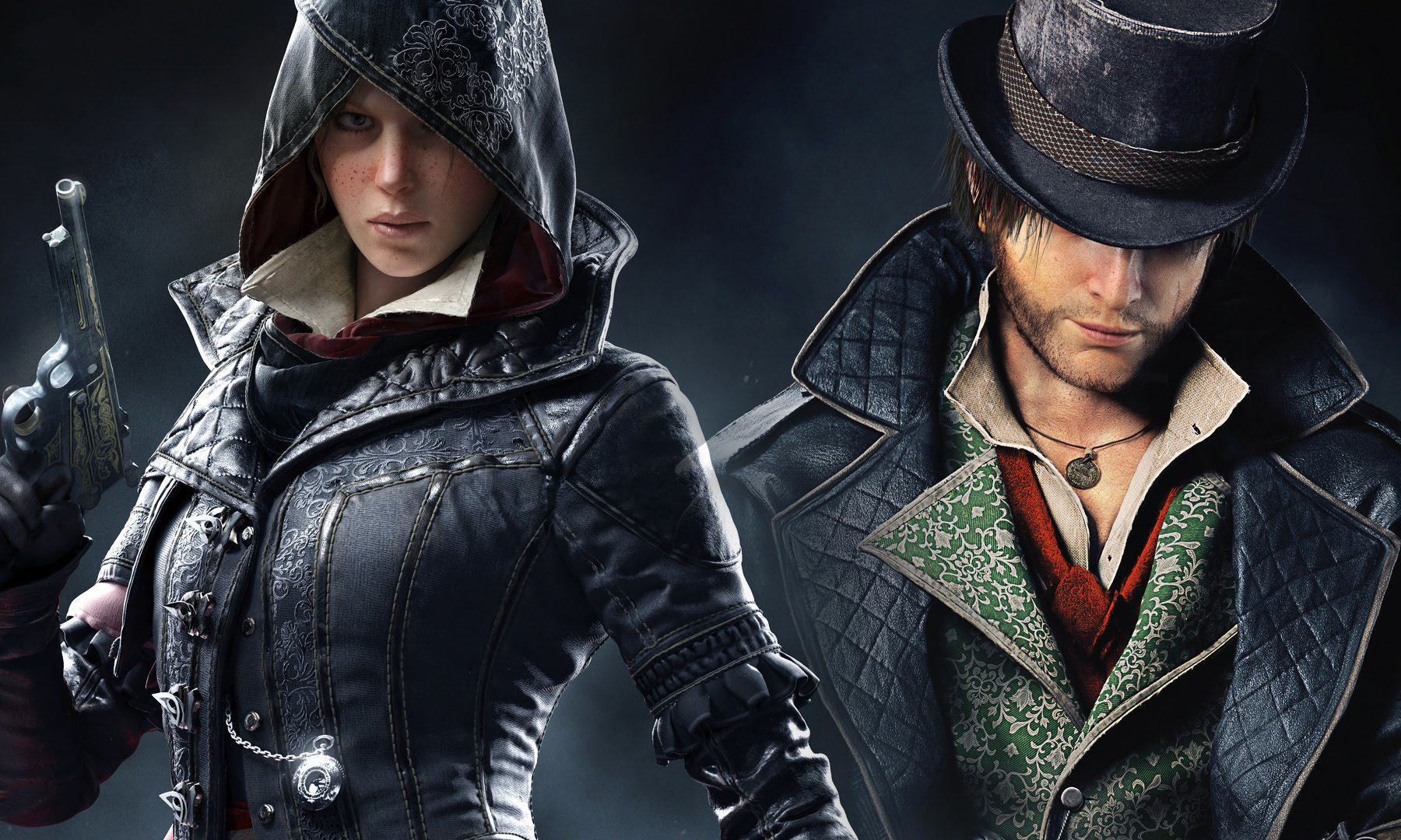 Assassins Creed Syndicate Is A Return To Form For A Struggling Franchise UNILAD maxresdefault7354