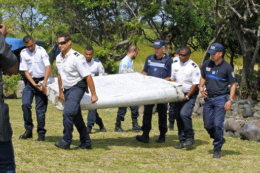 Birdwatchers May Have Found Wrecked Malaysia Flight MH370 Full Of Skeletons UNILAD mh370 phillippines 22