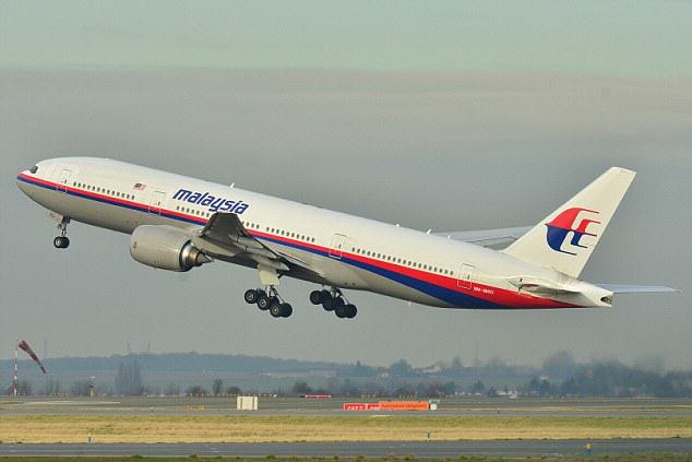 Birdwatchers May Have Found Wrecked Malaysia Flight MH370 Full Of Skeletons UNILAD mh370 phillippines 36