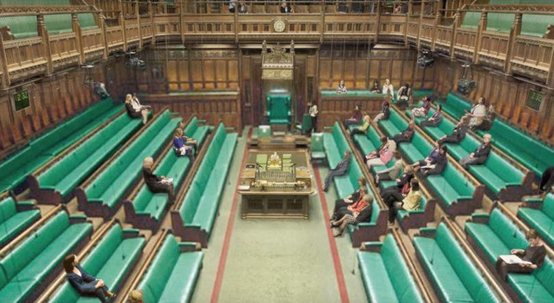 Images Show Bleak Reality Of How Women Are Represented In Politics UNILAD more women commons 810x4432