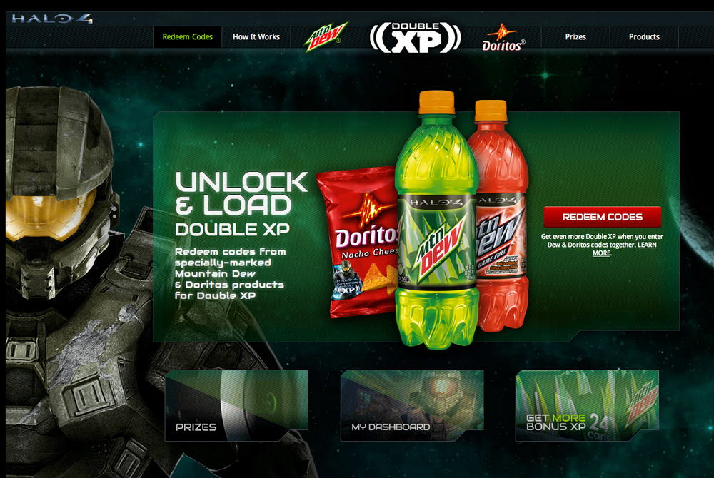 Valve Claim Streaming Platform Steam Will Never Have Ads UNILAD mountain dew double xp 0142323