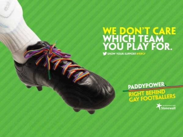 Support, Not Sensationalism Is Key If Footballers Do Come Out As Gay UNILAD my99391