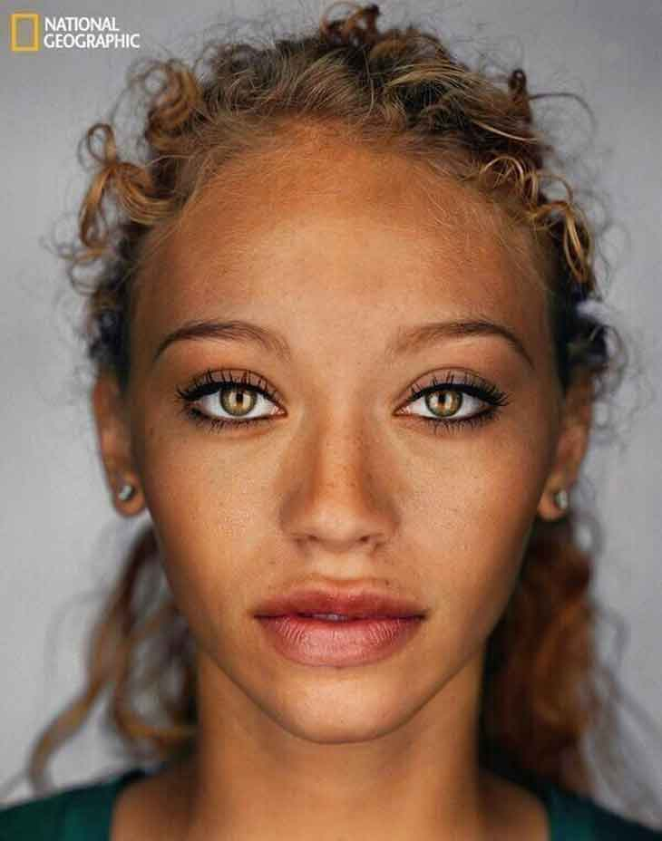 Video Shows What Humans Will Look Like In 1,000 Years UNILAD ng1a70286
