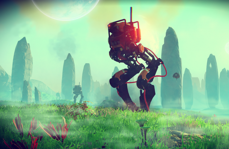 No Mans Sky Gets Breathtaking New Trailer And Release Date UNILAD no mans sky release date54249