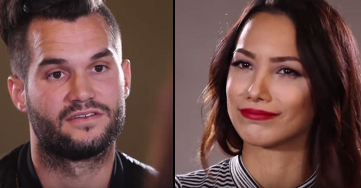 Engaged Couple Have Brutal Conversation About Sexuality, Jealousy And Honesty UNILAD ouple 33