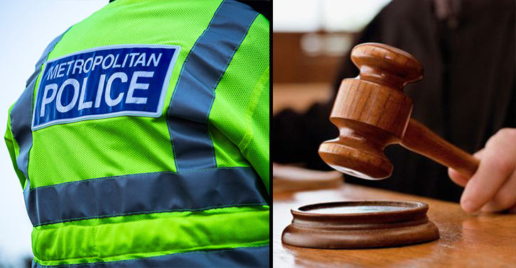 Dad Charged For Attacking Paedophile Who Raped His Young Son UNILAD paedo attack 865105612