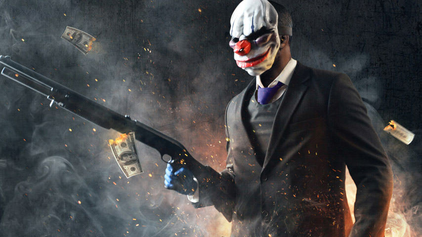 PayDay 2 Devs Add Microtransactions And People Are Not Happy UNILAD payday 220771