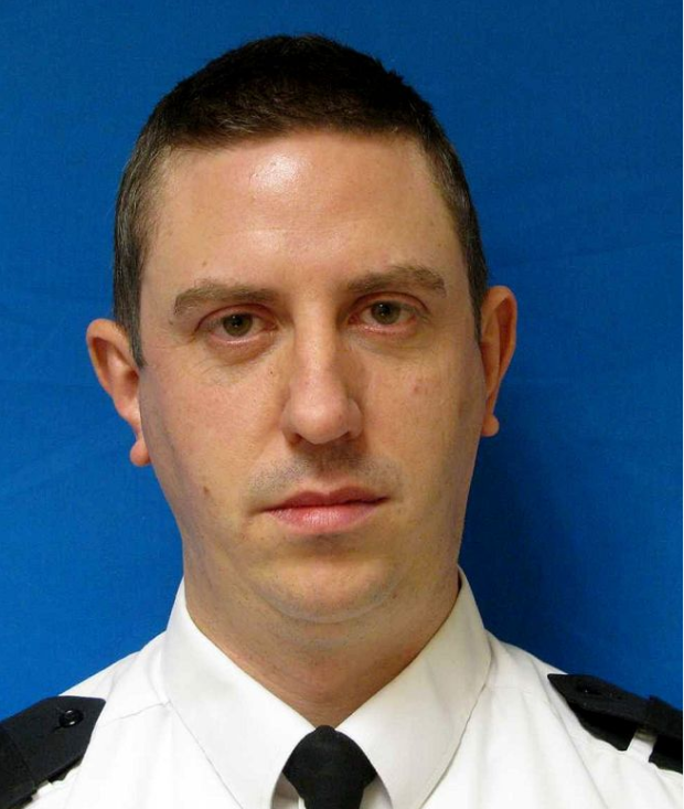 Police Officer Killed In Hit And Run By Stolen Vehicle Didnt Stand A Chance UNILAD police hit and run 16