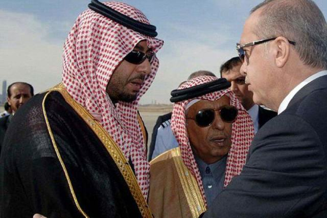 Saudi Prince Accused Of Demanding A Male Aide Fart In His Face UNILAD prince190008 640x426