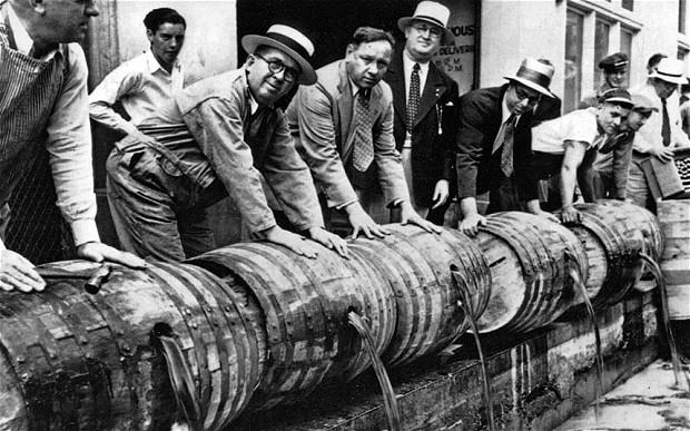 Six Seemingly Ridiculous Conspiracy Theories That Were In Fact True UNILAD prohibition 2605609b41283
