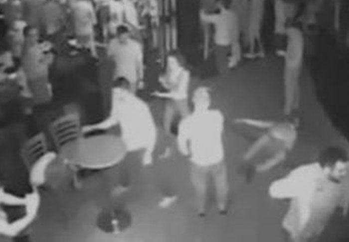 Watch: Man Punched Into Ten Day Coma, Attacker Then Returns To His Drink UNILAD punch38