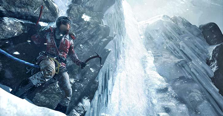 Rise Of The Tomb Raider Will Feature Card Based Microtransactions UNILAD raider46