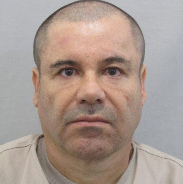 Heres The Full Video Of Drug Lord El Chapos Escape From Maximum Security Prison UNILAD reuters15