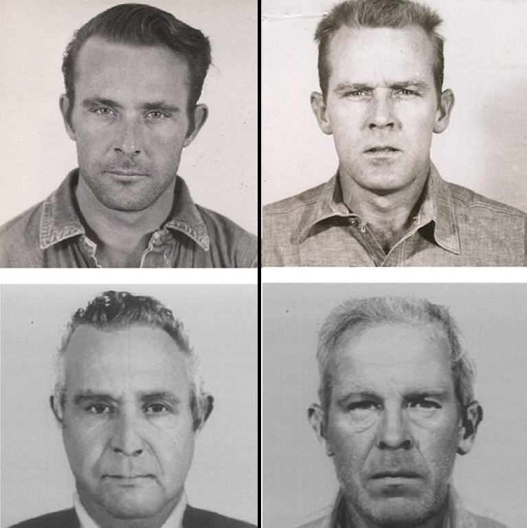 Photo Could Be Proof Two Dead Alcatraz Inmates Actually Escaped UNILAD reuters9