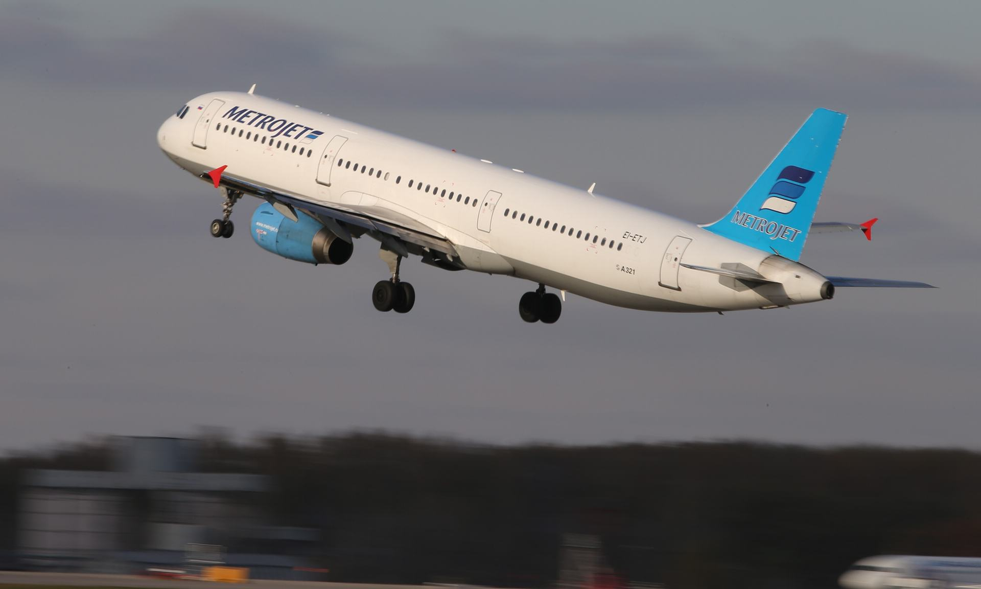 Russian Plane Crashes In Egypt With More Than 200 Passengers On Board UNILAD russia crash 176108