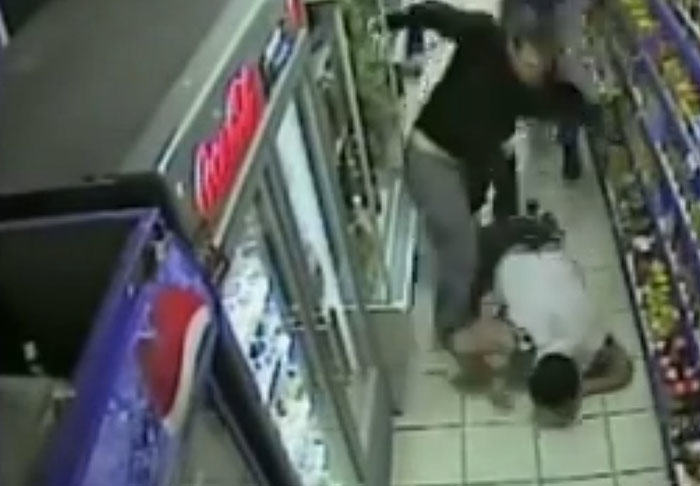 Thugs Jailed For Savagely Beating Shopkeeper Who Refused To Back Down UNILAD shop391979