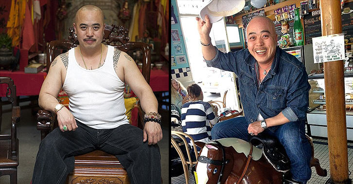 Chinese Mafia Mob Boss Facing Murder Charges Over Hit On His Predecessor UNILAD shrimp boy 49