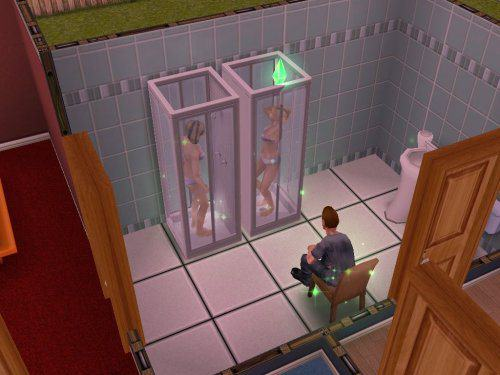 People Confessed The Darkest Things Theyve Done Playing The Sims UNILAD sims funny 17