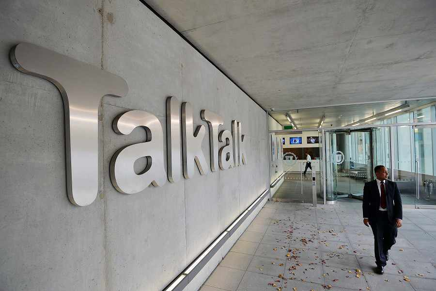 A Northern Ireland Teenager Has Been Arrested In Connection With TalkTalk Hack UNILAD talk talk hack12088