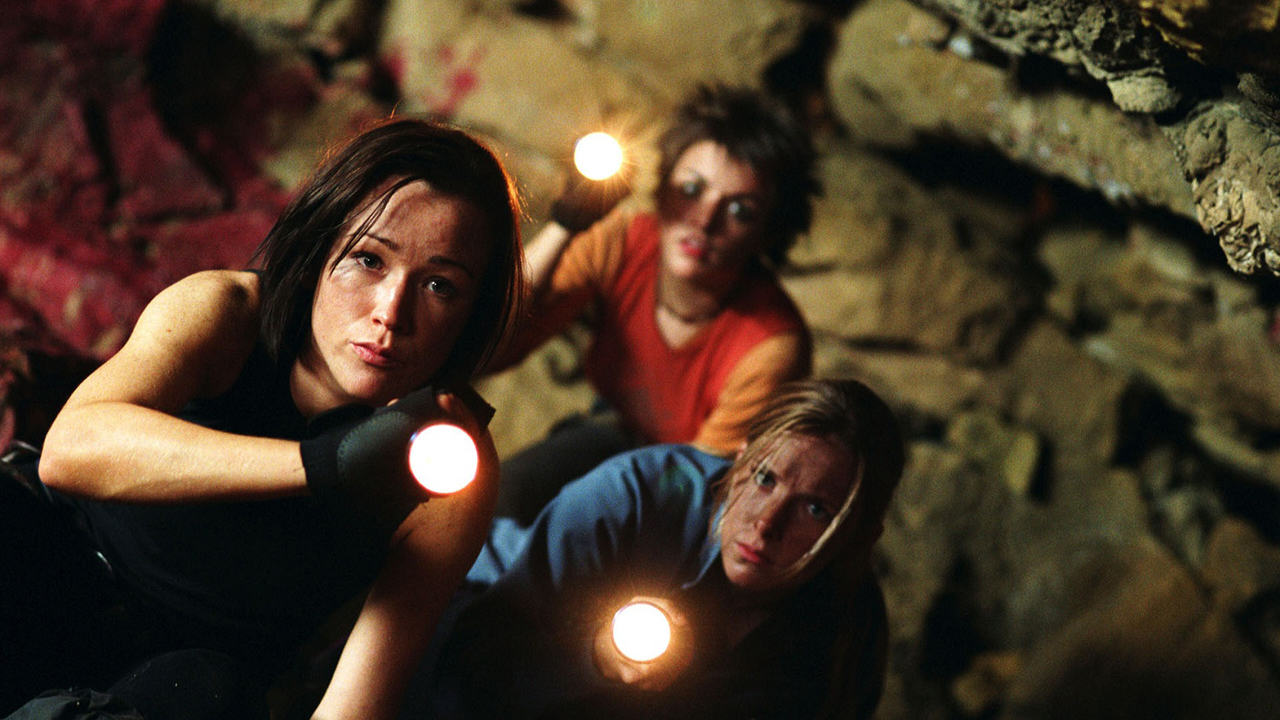 Eight Horror Films To Scare The Shit Out Of You This Halloween UNILAD the descent78927