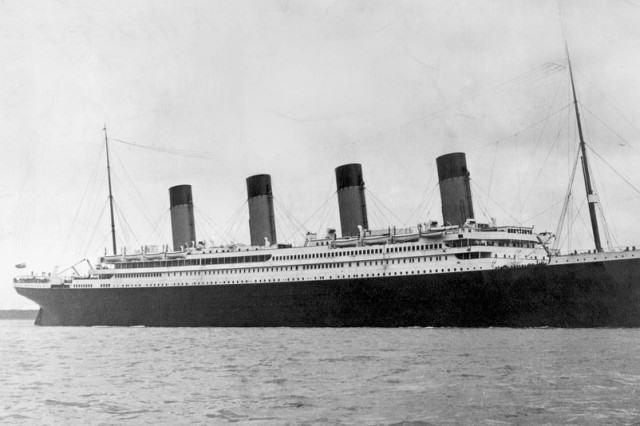 103 Year Old Hero Biscuit That Survived Titanic Sells For £15,000 UNILAD titanic27972 640x426