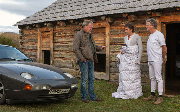 Top Gear Emails Reveal Behind The Scenes Chaos Between BBC And Argentinian Officials UNILAD top gear email 365696
