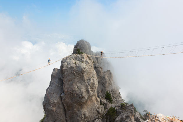 Here Are Ten Of The Most Ridiculous Bridges From Around The World UNILAD ulkraine96770