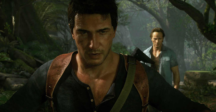 Naughty Dog Shows Off Uncharted 4s Multiplayer In New Trailer UNILAD uncharted4680596948