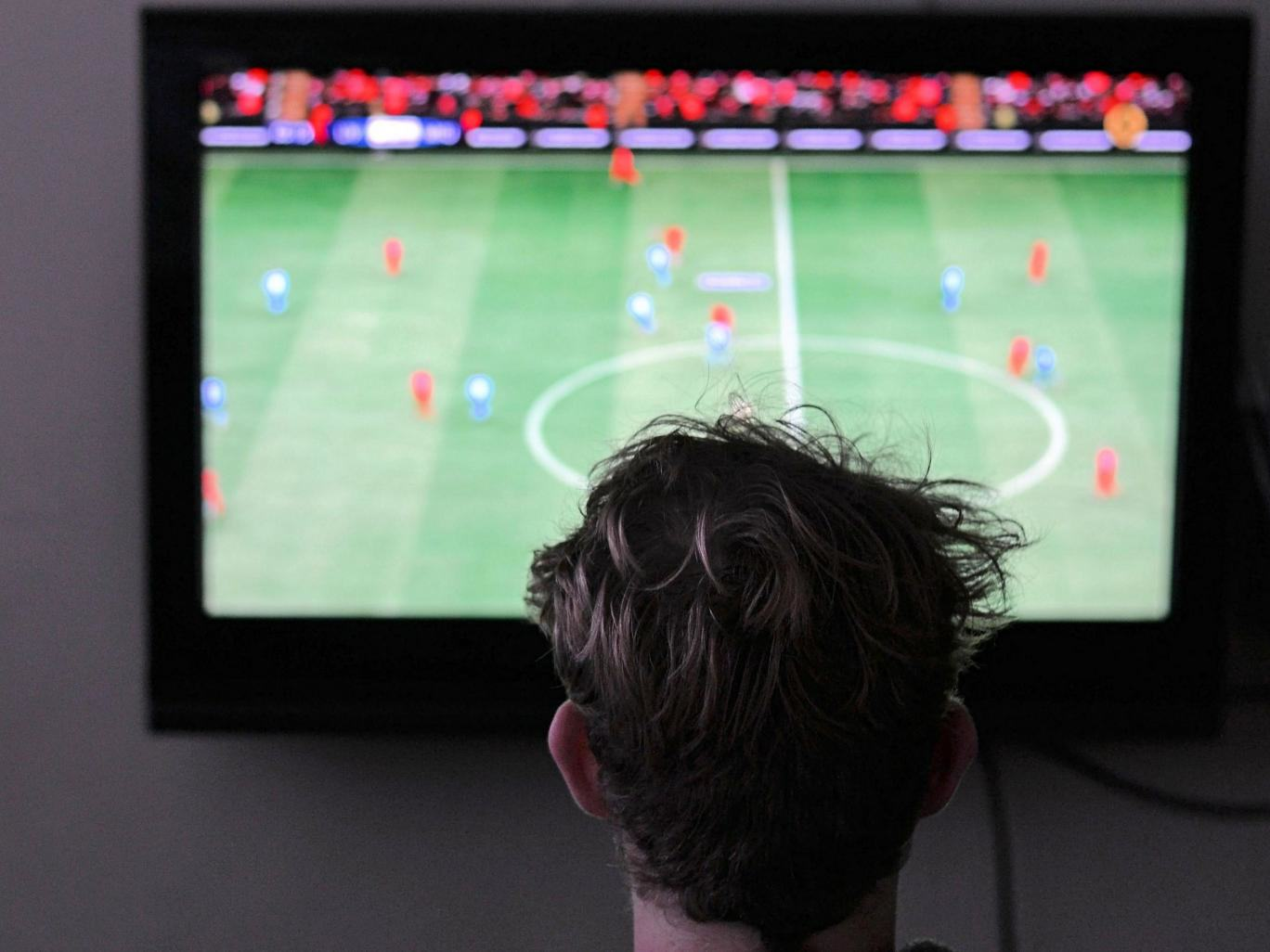The More Television You Watch The More Likely You Will Die, Apparently UNILAD watchingtelevision24179