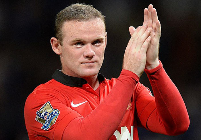 Tinder User Messaged Girls Using Only Wayne Rooney Tweets, It Didnt Go Well UNILAD wayne rooney WEB69899