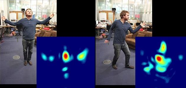 New Wireless Technology Can See Through Walls