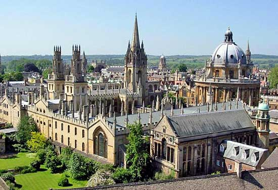 Oxford Uni Release Sample Admission Questions, Could You Get In? UNILAD xofrd6