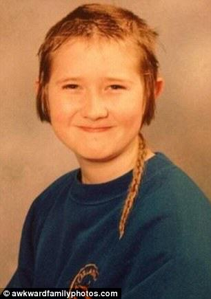 The Worlds Most Awkward School Photos Ever UNILAD yearbook133092