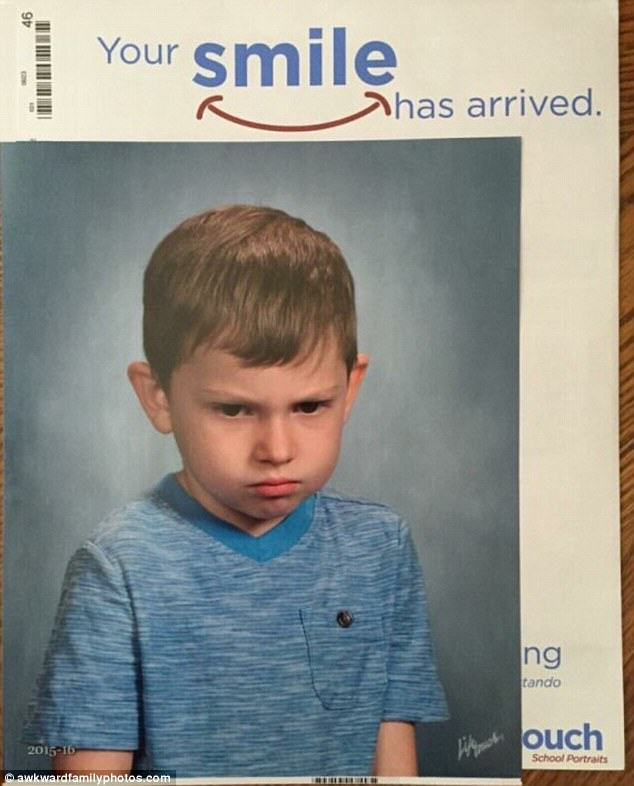 The Worlds Most Awkward School Photos Ever UNILAD yearbook862619