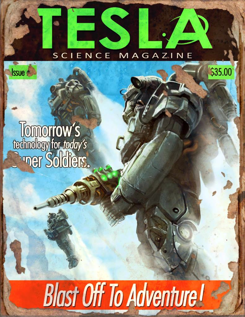Fallout 4s Complete Magazine Collection Has Been Published Online 2970131 tesla  4 book   fallout 4 by plank 69 d9hqdvj